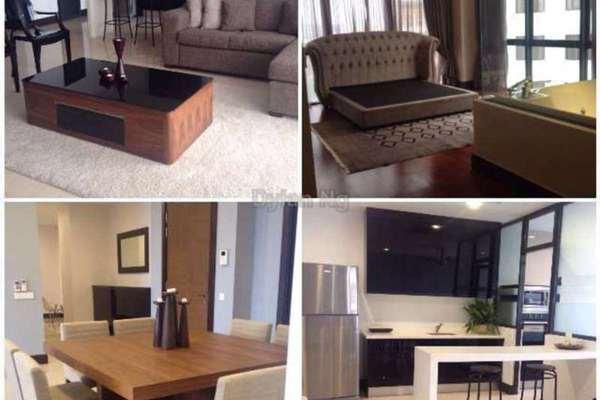 For Sale Condominium at Ken Bangsar, Bangsar Leasehold Unfurnished 3R/4B 2m