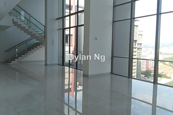 For Sale Condominium at Suria Stonor, KLCC Leasehold Unfurnished 6R/7B 11.8m