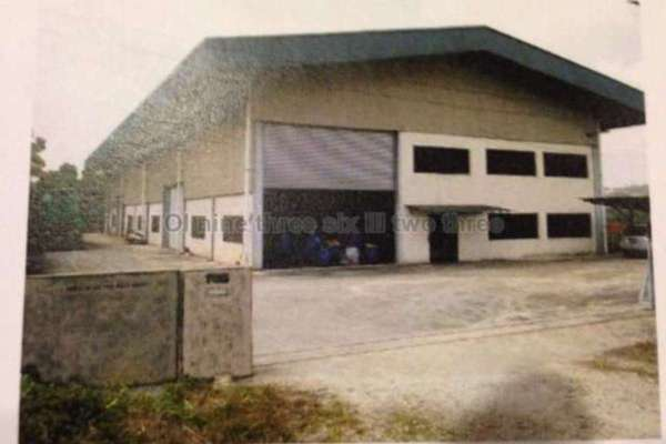 For Rent Factory at Monterez, Shah Alam Leasehold Unfurnished 0R/0B 2.8k