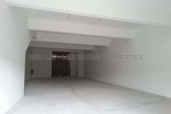 For Rent Shop at The Linq @ Kinrara Uptown, Bandar Putra Permai Leasehold Unfurnished 0R/0B 4.2k