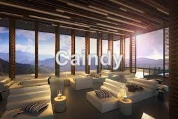 For Sale SoHo/Studio at Ion Delemen, Genting Highlands Leasehold Unfurnished 0R/1B 465k