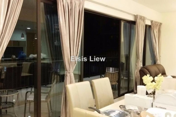 For Rent Condominium at Five Stones, Petaling Jaya Leasehold Fully Furnished 5R/4B 6.5k