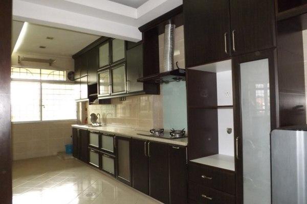 For Rent Condominium at D'Shire Villa, Kota Damansara Leasehold Fully Furnished 3R/2B 1.9k