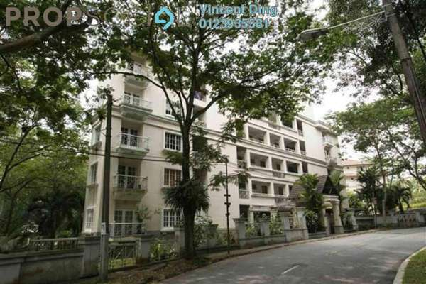 For Rent Condominium at Sri Bayu, Bangsar Freehold Fully Furnished 3R/2B 4.5k