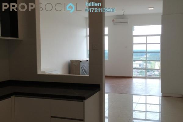 For Rent Condominium at Nusa Heights, Iskandar Puteri (Nusajaya) Freehold Semi Furnished 0R/1B 1k