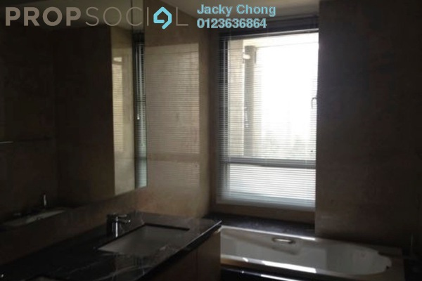 For Rent Condominium at Seri Ampang Hilir, Ampang Hilir Freehold Semi Furnished 3R/3B 8k