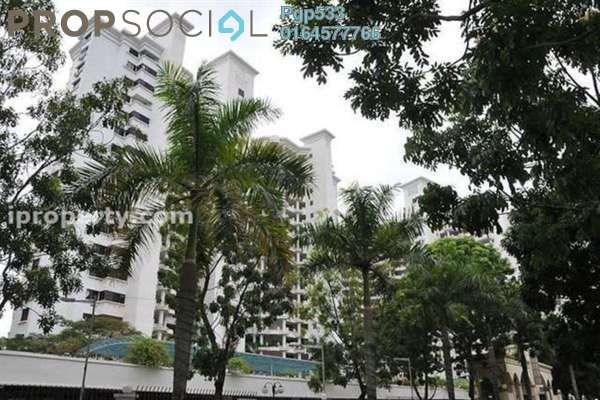 For Sale Condominium at Marina Bay, Tanjung Tokong Leasehold Unfurnished 3R/2B 750k