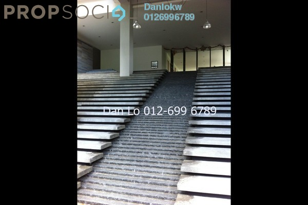 For Sale Condominium at Ampersand, KLCC Leasehold Fully Furnished 4R/5B 3.5m