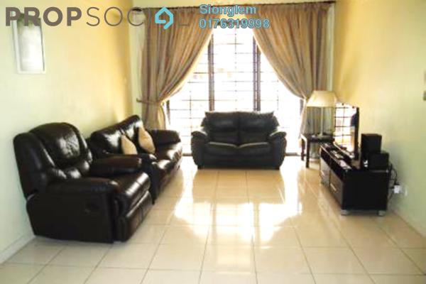 For Sale Condominium at Casa Kiara I, Mont Kiara Freehold Fully Furnished 3R/3B 790.0千