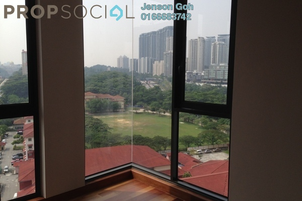 For Rent Condominium at Icon Residence, Dutamas Freehold Fully Furnished 2R/2B 4.2k