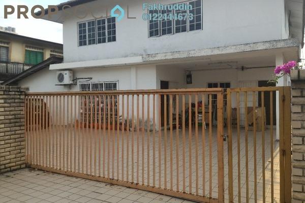 For Sale Bungalow at Taman Keramat, Setiawangsa Freehold Unfurnished 11R/9B 1.97m