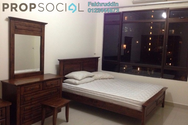 For Sale Condominium at Sri Putramas II, Dutamas Freehold Unfurnished 3R/2B 590k