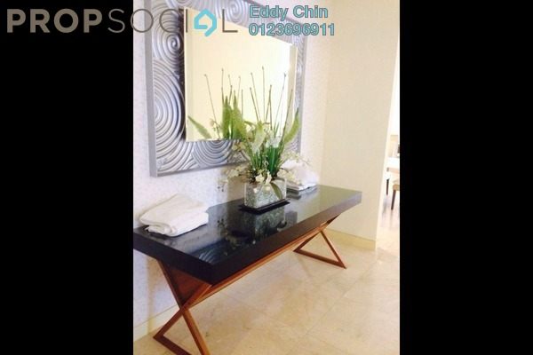 For Sale Condominium at Pavilion Residences, Bukit Bintang Leasehold Fully Furnished 4R/3B 3.79m