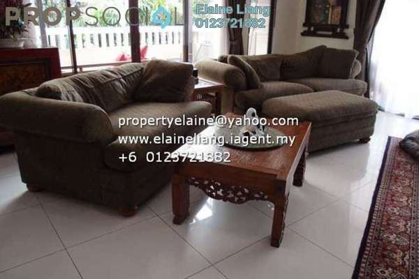 For Sale Semi-Detached at Taman Seputeh, Seputeh Freehold Semi Furnished 4R/5B 3.5m