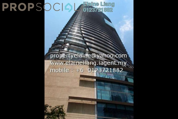 For Sale Shop at Northpoint, Mid Valley City Leasehold Unfurnished 0R/0B 84.0千