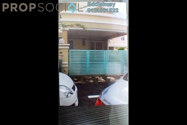 For Sale Terrace at Jambul Heights, Bukit Jambul Freehold Semi Furnished 0R/0B 1.3m