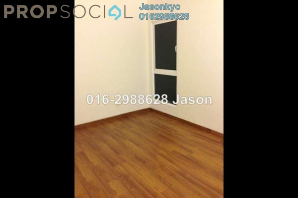 For Rent Condominium at Titiwangsa Sentral, Titiwangsa Freehold Semi Furnished 3R/2B 2.2k