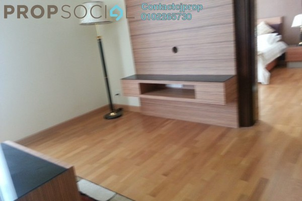 For Sale Condominium at Idaman Residence, KLCC Freehold Semi Furnished 2R/3B 1.55m