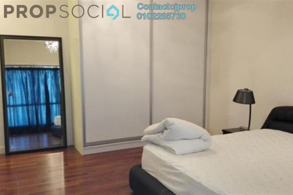 For Sale Condominium at Hampshire Park, KLCC Freehold Semi Furnished 3R/3B 1.65m