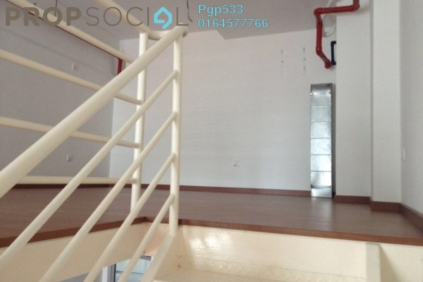 For Rent Office at The CEO, Bukit Jambul Freehold Unfurnished 0R/0B 1.4k