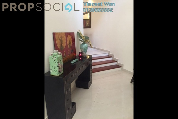 For Sale Semi-Detached at Jelutong Villa, Damansara Heights Freehold Semi Furnished 5R/5B 4.5m