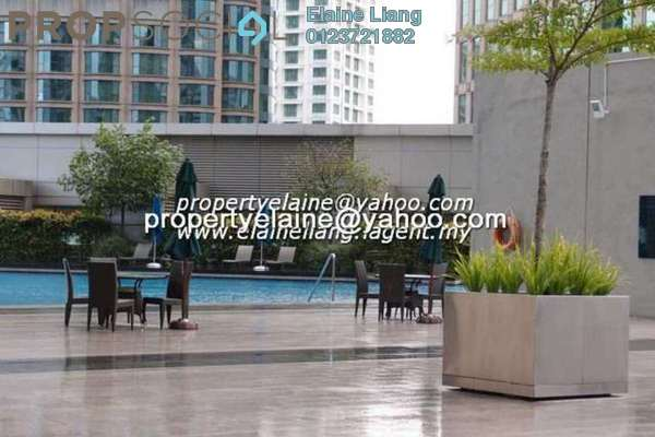 For Rent Condominium at Pavilion Residences, Bukit Bintang Leasehold Fully Furnished 3R/4B 15k