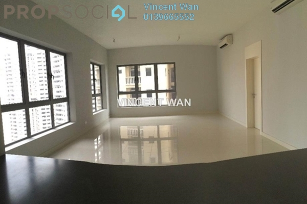 For Sale Condominium at 6 Ceylon, Bukit Ceylon Freehold Semi Furnished 3R/3B 1.51m