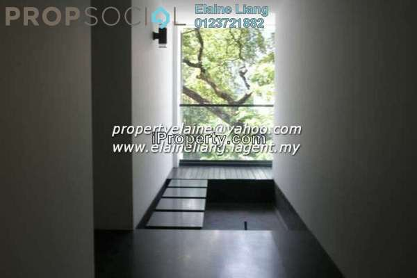 For Rent Condominium at Ampersand, KLCC Leasehold Fully Furnished 3R/5B 11k