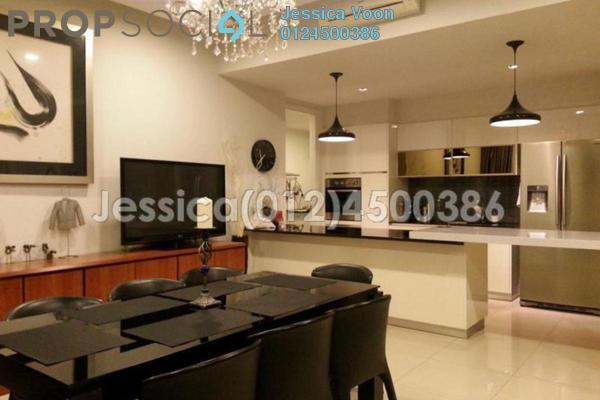 For Sale Condominium at Five Stones, Petaling Jaya Freehold Fully Furnished 3R/3B 1.75m