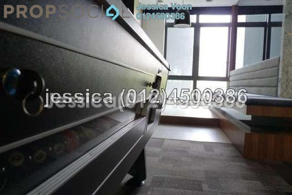 For Sale Condominium at Tropicana Grande, Tropicana Leasehold Semi Furnished 4R/5B 2.1m