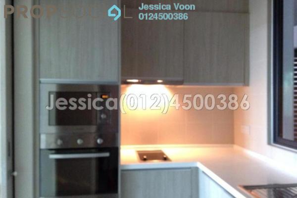 For Sale Serviced Residence at AraGreens Residences, Ara Damansara Freehold Semi Furnished 3R/3B 888k