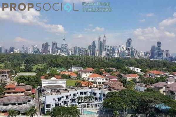 For Sale Condominium at G Residence, Desa Pandan Leasehold Semi Furnished 2R/2B 1.05m