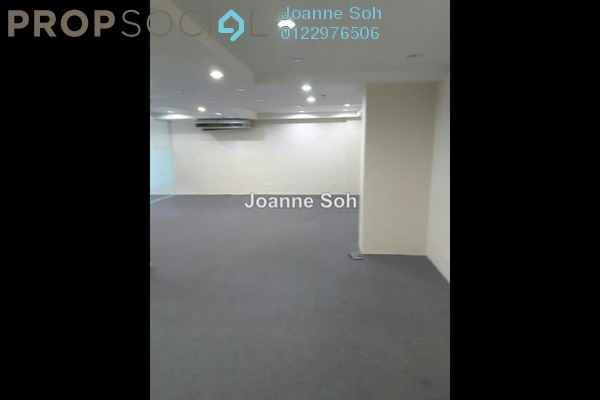 For Rent Condominium at Northpoint, Mid Valley City Leasehold Semi Furnished 0R/0B 8.5k