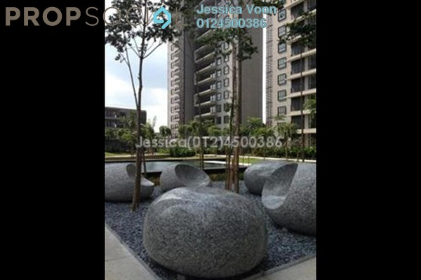 For Sale Condominium at Five Stones, Petaling Jaya Freehold Semi Furnished 4R/5B 1.77m