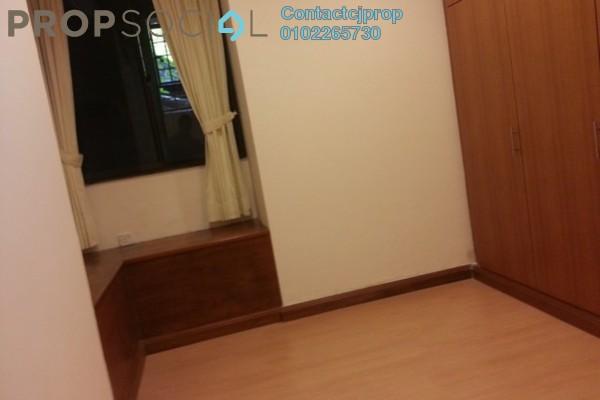 For Sale Condominium at City Garden Palm Villa, Pandan Indah Leasehold Semi Furnished 2R/3B 580k