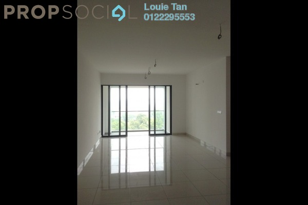 For Sale Serviced Residence at You Residences @ You City, Batu 9 Cheras Freehold Unfurnished 3R/2B 700k