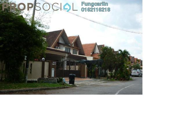 For Rent Link at SS17, Subang Jaya Freehold Semi Furnished 5R/3B 2.2k