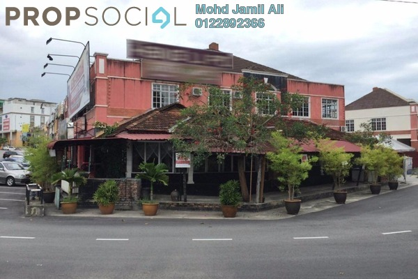 For Sale Shop at Lavender Heights, Senawang Freehold Unfurnished 0R/4B 1.85m