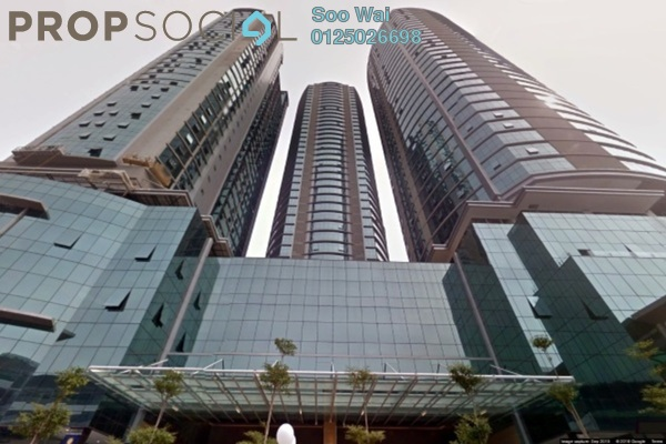 For Sale Office at The Vertical, Bangsar South Leasehold Unfurnished 0R/0B 892k