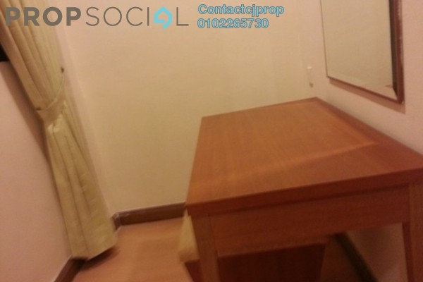 For Sale Condominium at Changkat View, Dutamas Freehold Semi Furnished 3R/2B 600k