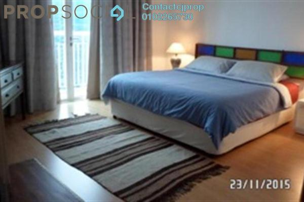 For Sale Condominium at Millennium Tower, Gurney Drive Freehold Semi Furnished 3R/2B 578k