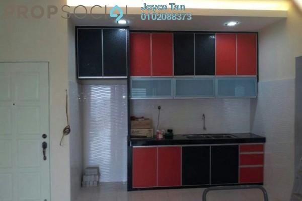 For Rent Condominium at Platinum Suites, KLCC Freehold Fully Furnished 4R/2B 2.4k