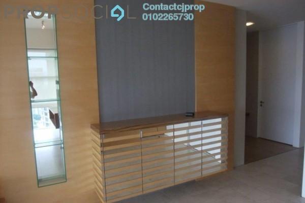 For Sale Apartment at Teratai Mewah Apartment, Setapak Freehold Semi Furnished 3R/1B 278k