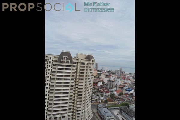 For Rent Condominium at Birch The Plaza, Georgetown Freehold Fully Furnished 3R/2B 2.5千
