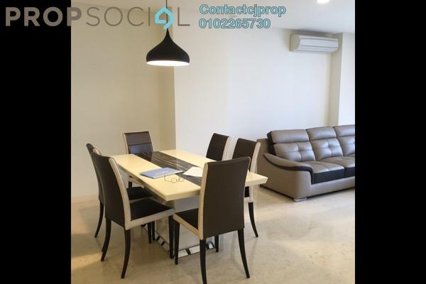 For Rent Condominium at 202 Desa Cahaya, Ampang Hilir Freehold Semi Furnished 3R/2B 4.48k