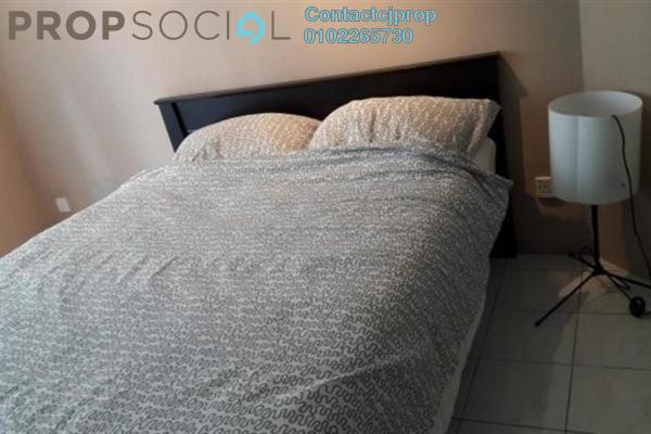 For Rent Condominium at D'Pines, Pandan Indah Leasehold Semi Furnished 5R/3B 3.4k