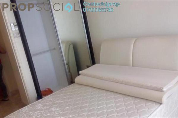 For Rent Condominium at Kelana Mahkota, Kelana Jaya Leasehold Semi Furnished 4R/3B 3k