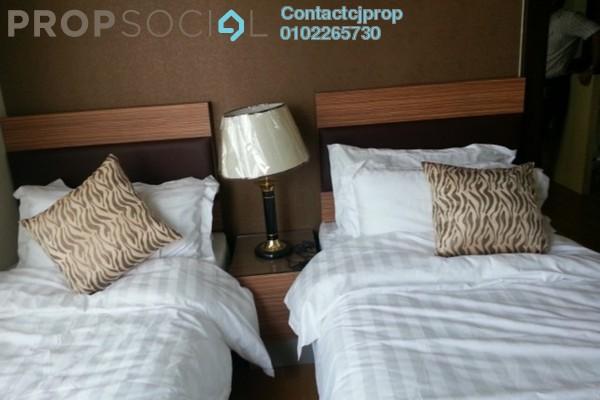 For Rent Condominium at Palmville, Bandar Sunway Leasehold Semi Furnished 4R/3B 3.6k