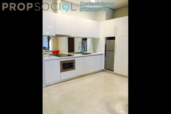 For Rent Terrace at Verdi Eco-dominiums, Cyberjaya Freehold Semi Furnished 6R/6B 5.5k