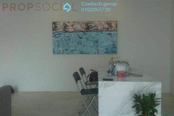 For Rent Shop at Solaris Dutamas, Dutamas Freehold Semi Furnished 0R/0B 3k